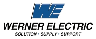 Werner Electric Logo 2016